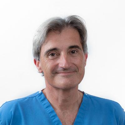 Dr Mark S. Diacono