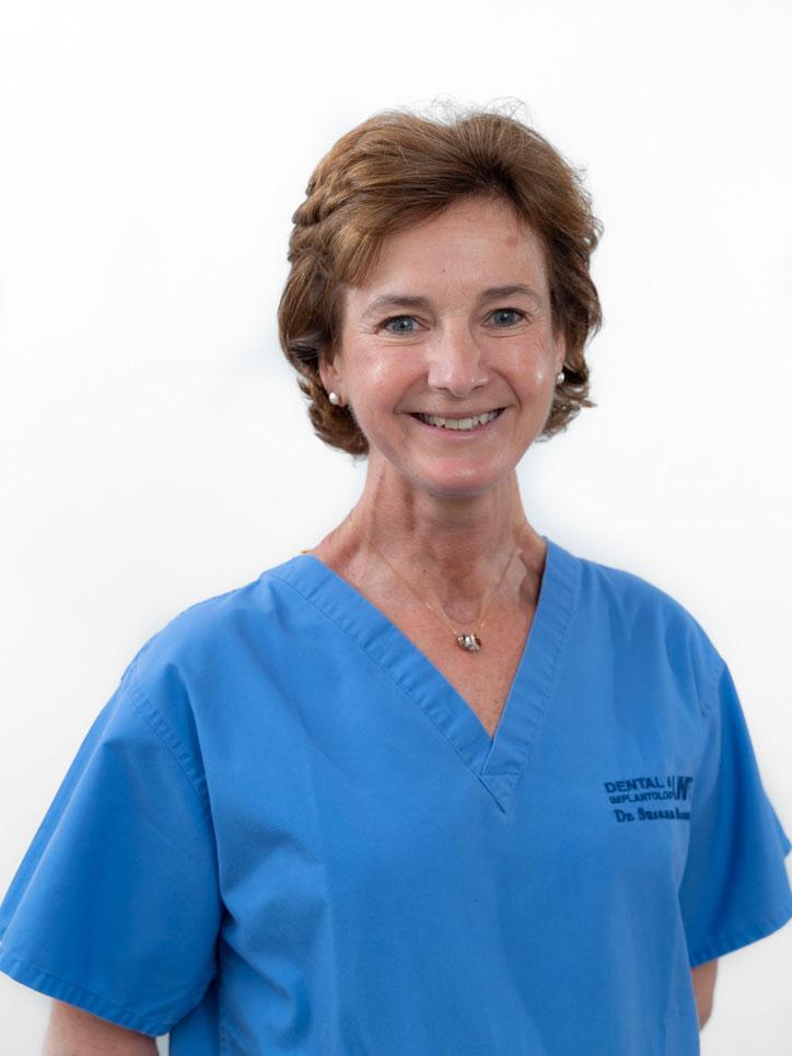 Dr. Susanna K. Diacono
