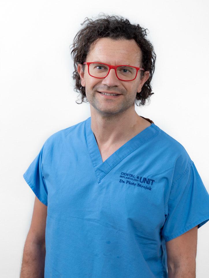 Dr. Piotr Strojek