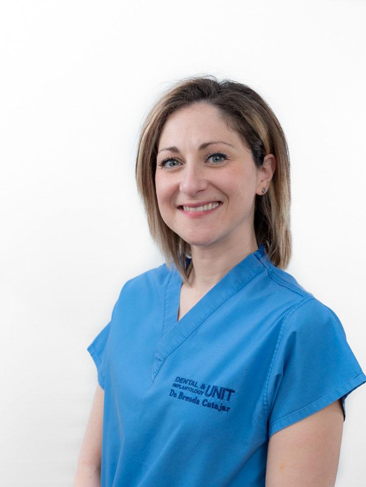 Dr. Brenda Lee Cutajar