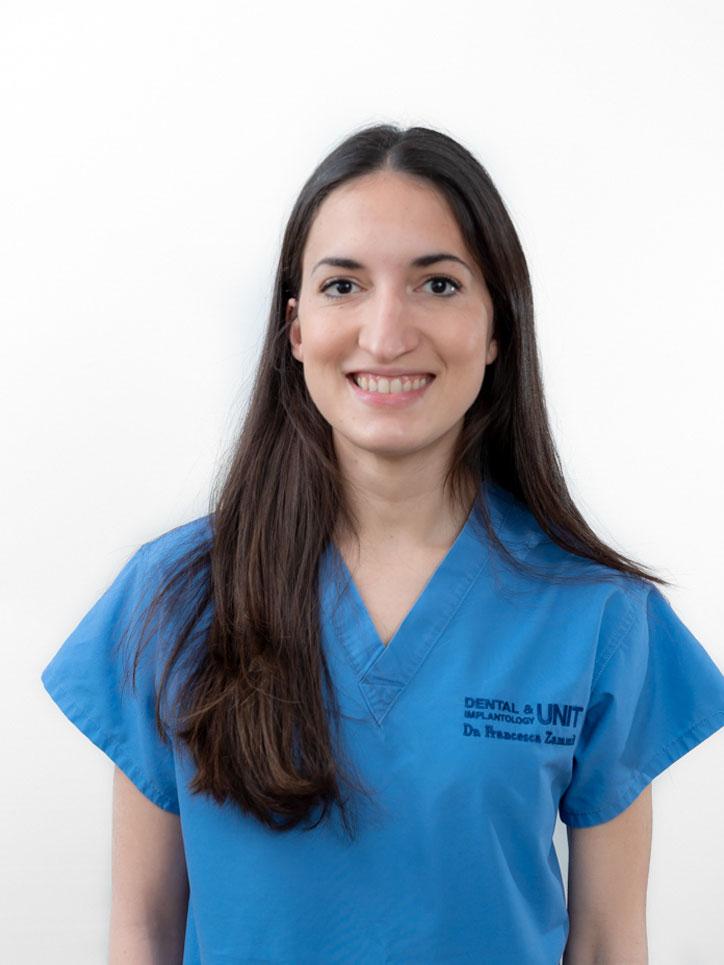 Dr. Francesca Schembri