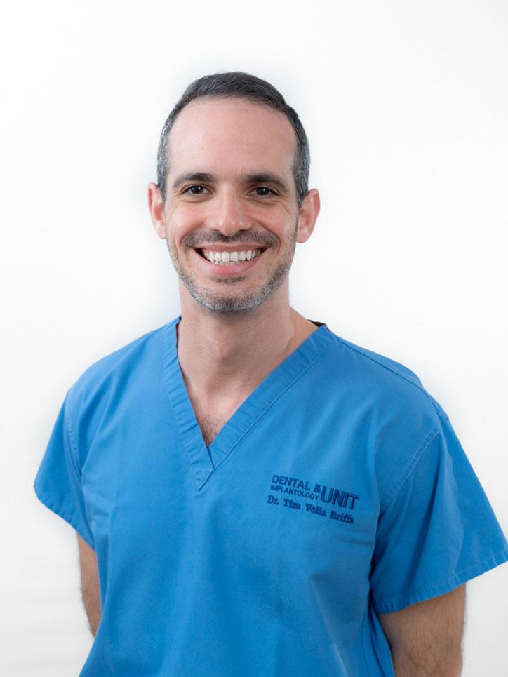 Dr. Tim Vella Briffa