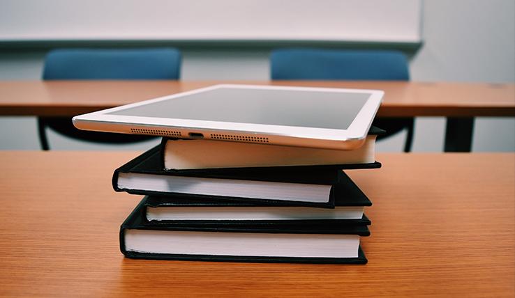 FORTABLET: corso sull'uso didattico del tablet