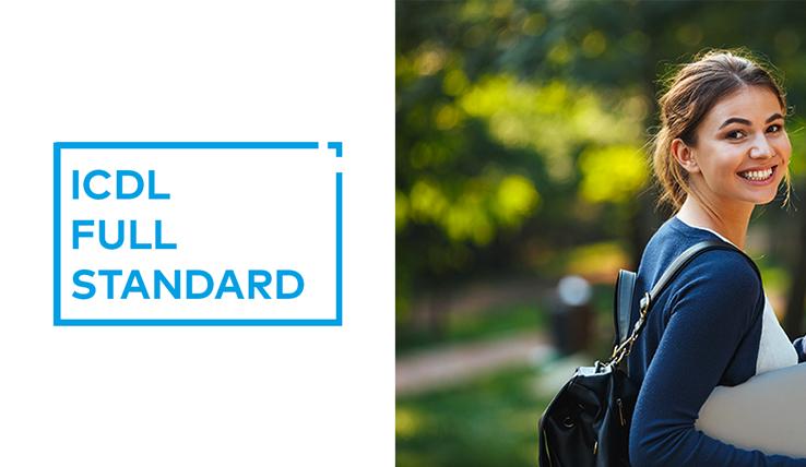 ICDL: Full Standard