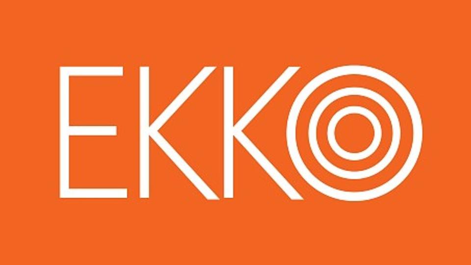 Ekko Logotyp