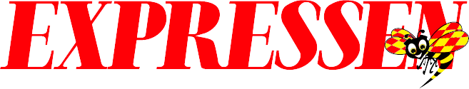 Expressen Logotyp