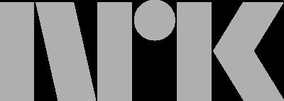NRK - Norsk rikskringkastings logotyp