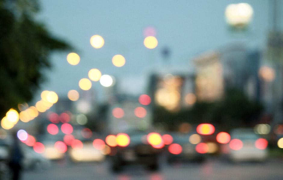 Stadsljus