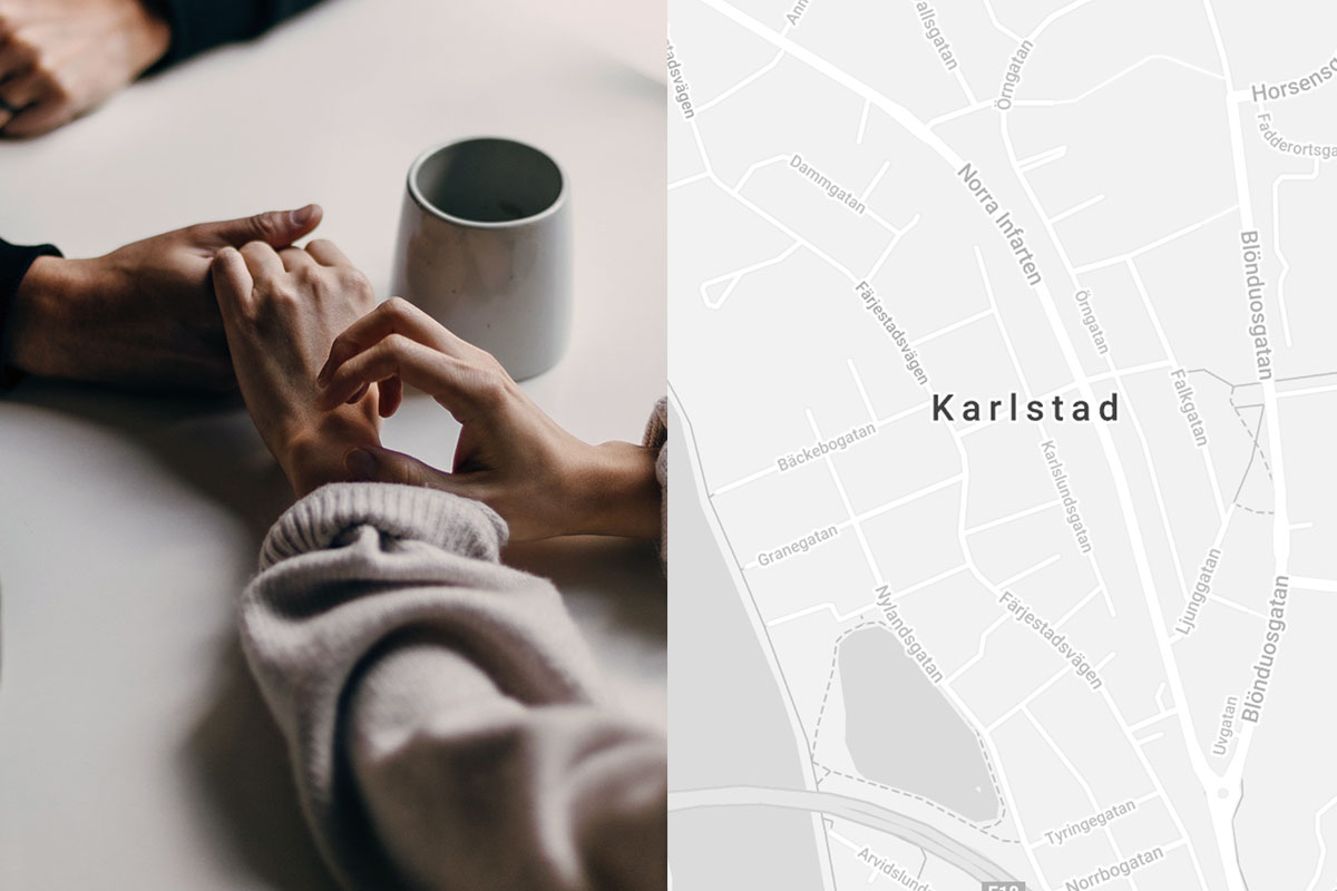 Parterapi i Karlstad