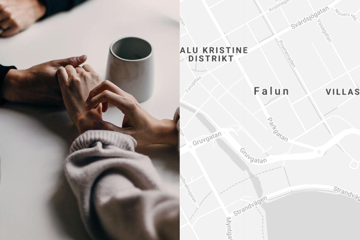 Parterapi Falun