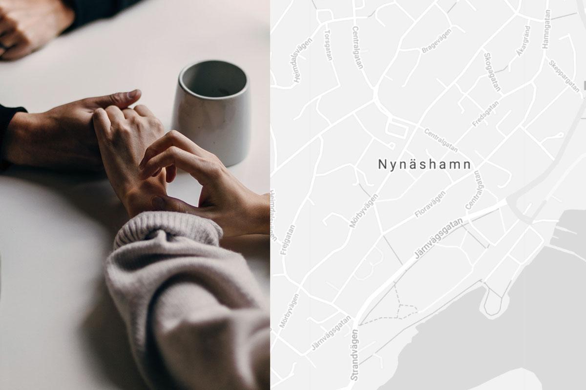 Parterapi Nynäshamn