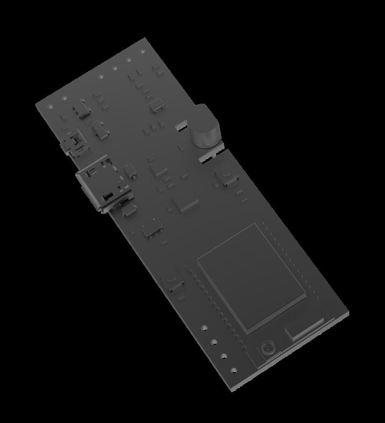 A PCB