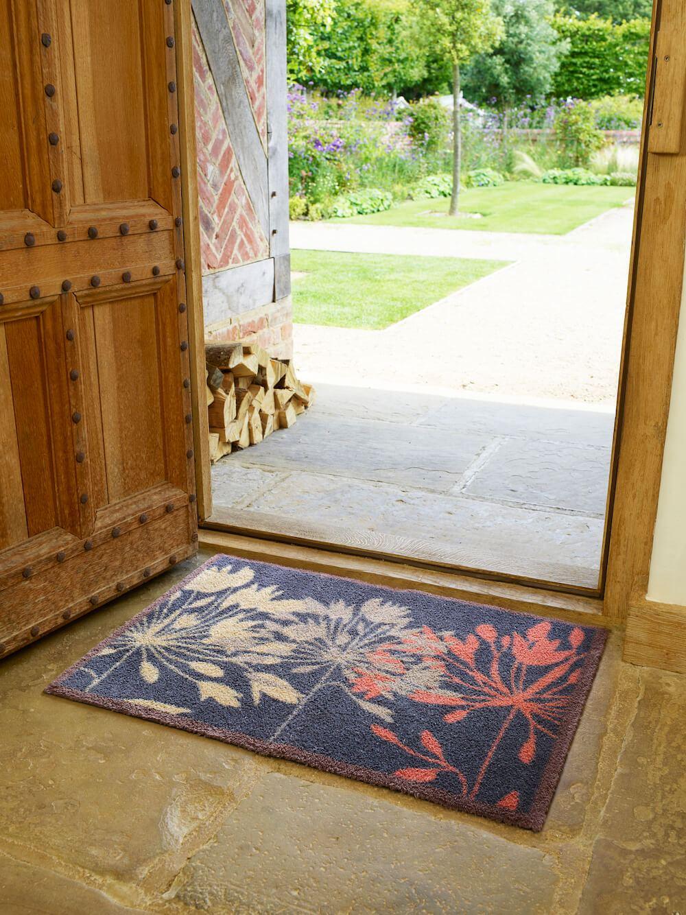 Designer Doormats