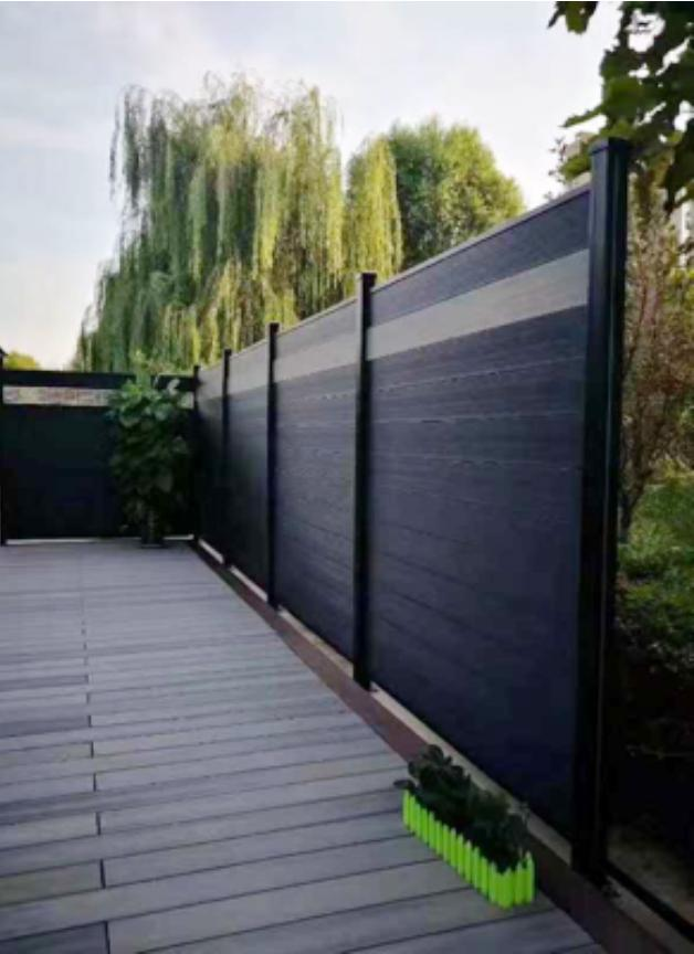 Composite Fencing and Posts