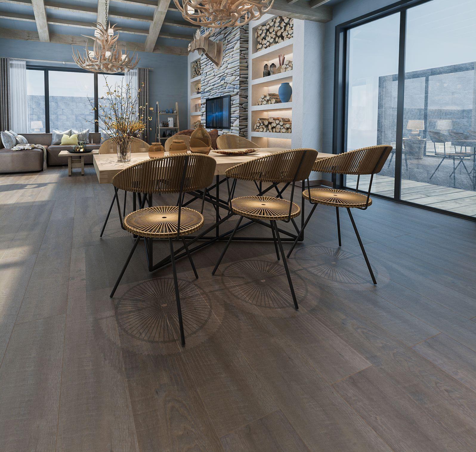 Impervia Luxury Flooring