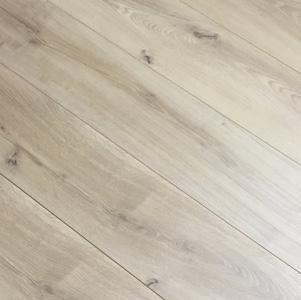 Fumed White Driftwood Laminate Flooring AC4