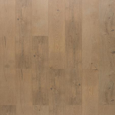 Fawn Laminate Flooring with Built-In EIR Backing