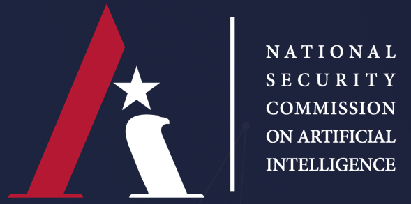 United States National Security Commission on Artificial Intelligence's Final Report Includes Chapter on Intellectual Property
