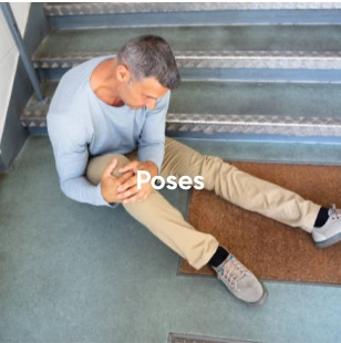 Pose recognition