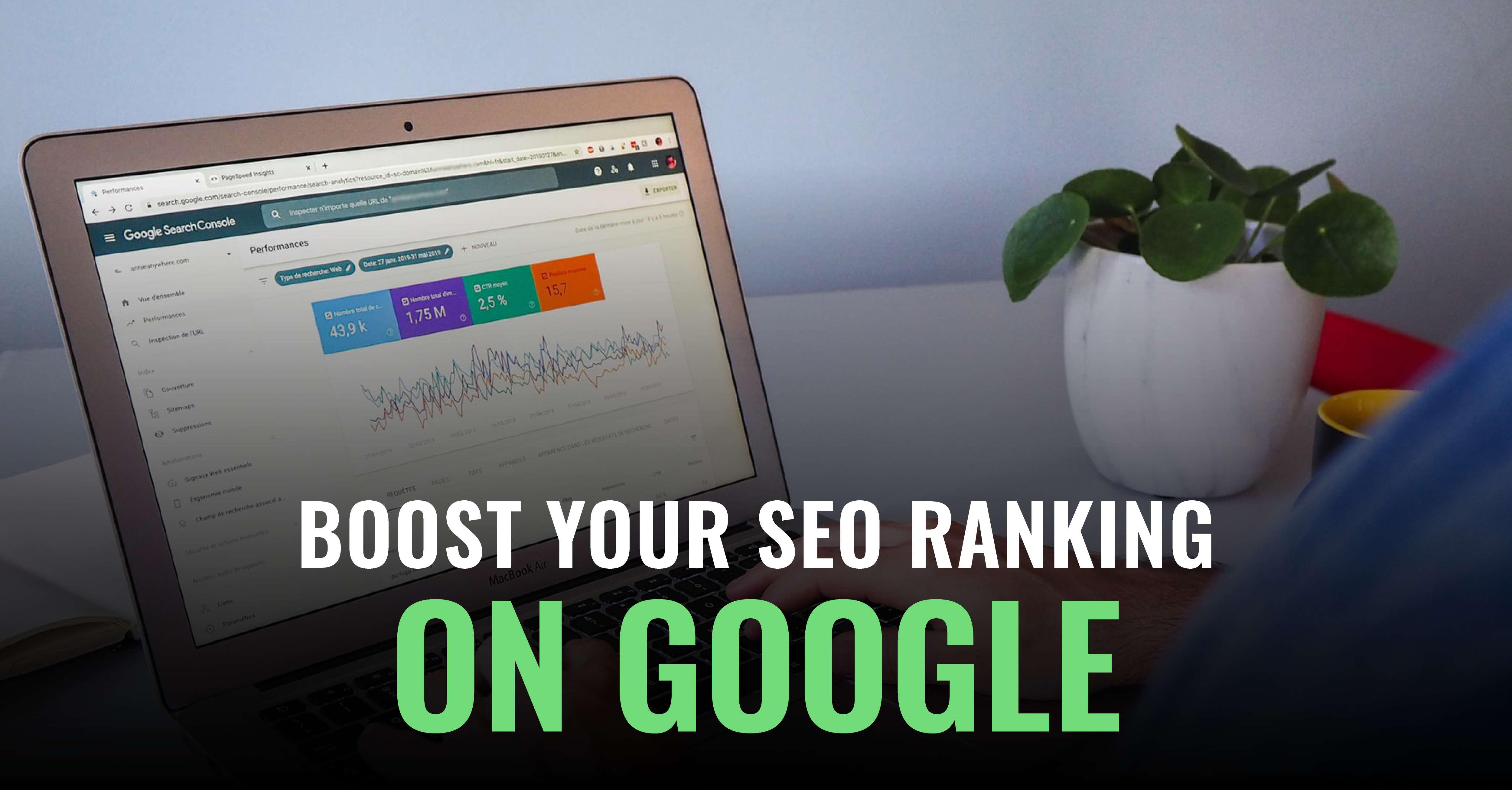 How To Boost Your SEO Ranking On Google Part 2