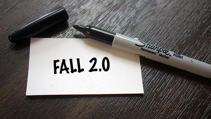 Fall 2.0