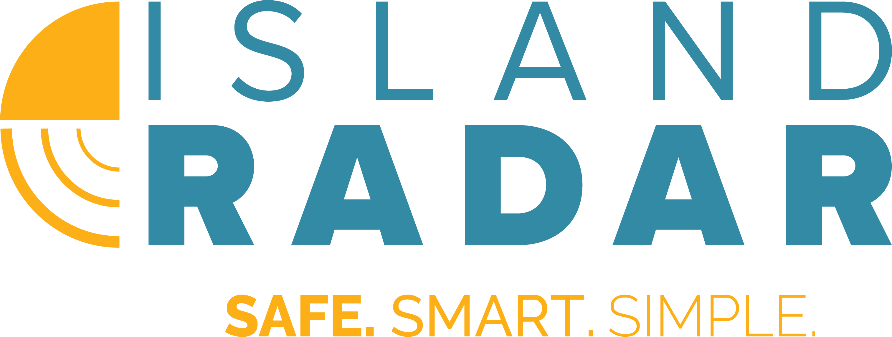 Island Radar logo
