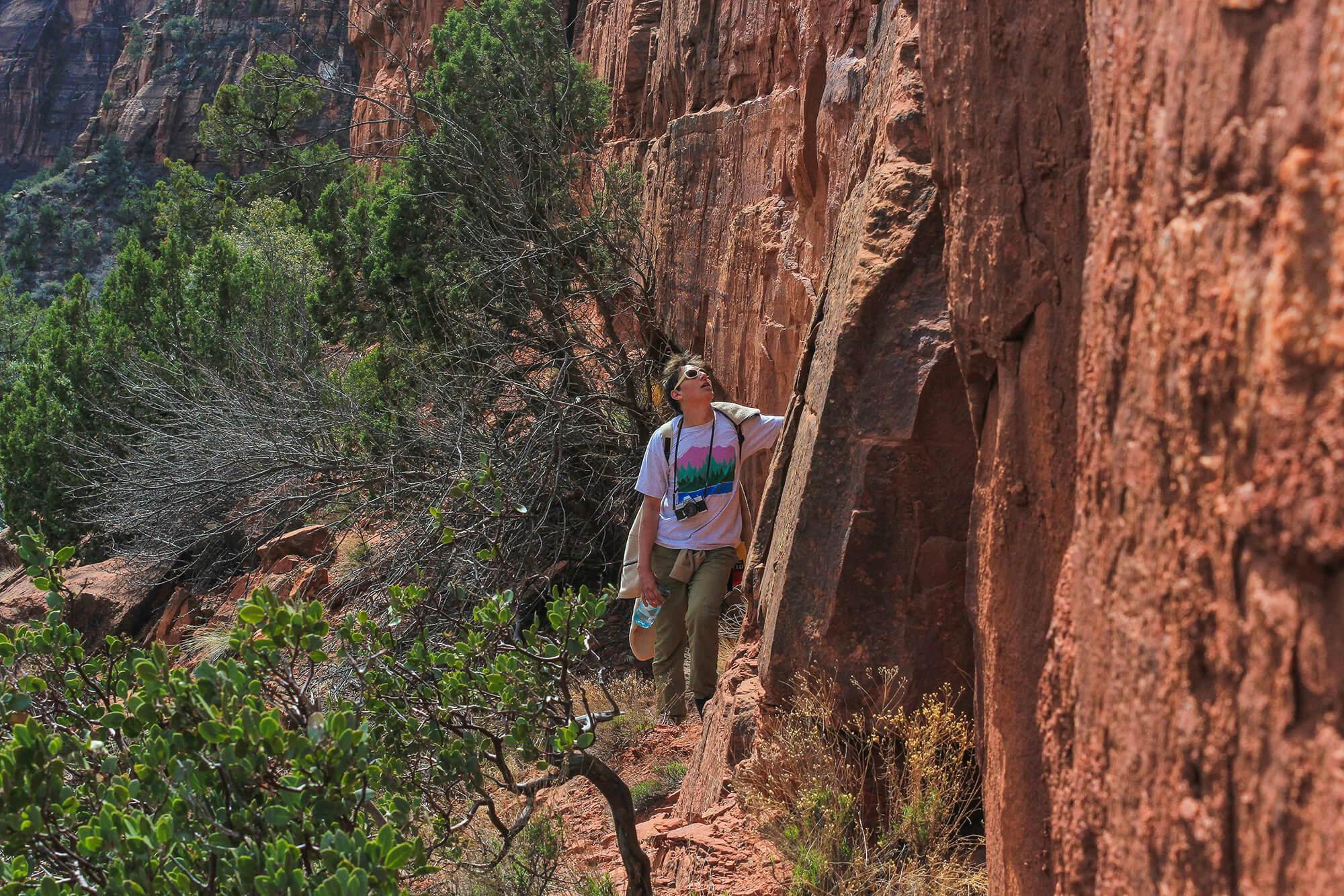 Matt Likes Rocks