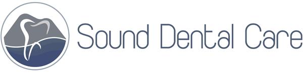 SounDentalCare logo
