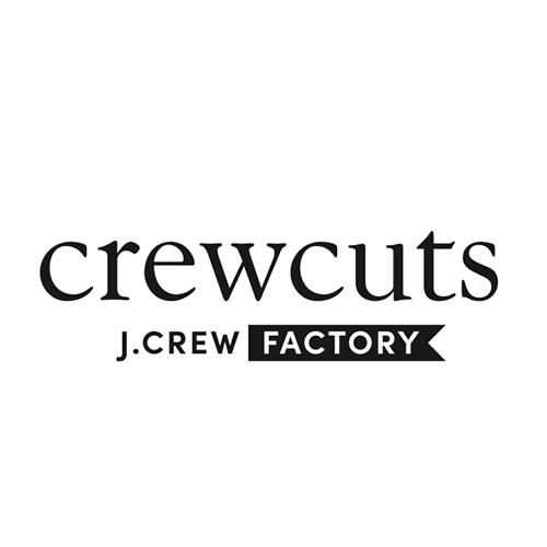 Crewcuts, J. Crew Factory