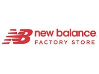 New Balance Factory Store