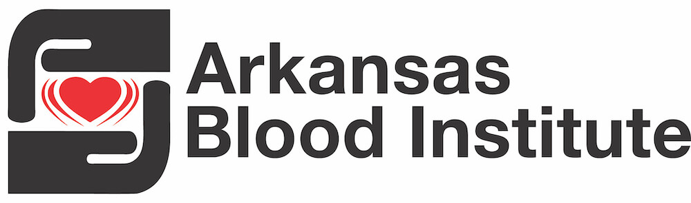 Arkansas Blood Institute Logo