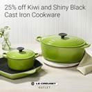 kiwi le creuset dutch ovens and accessories