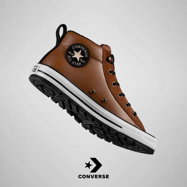Converse Street Mid-Sneaker