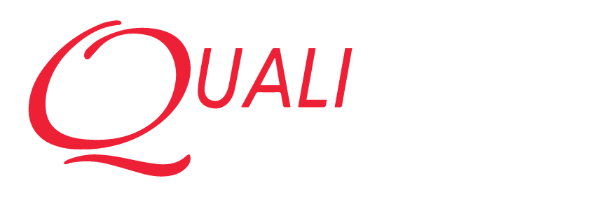 Logo Qualicasa. Real Estate Controlling