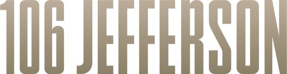 106 Jefferson logo
