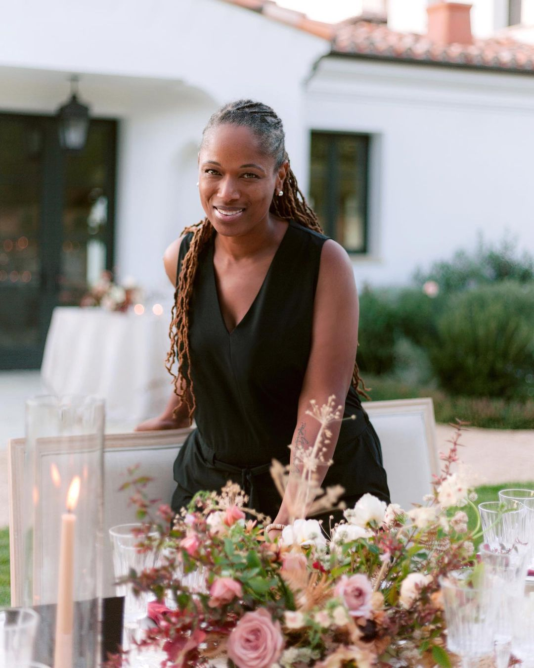 Chanda Daniels - Vice President
