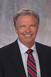 Thomas LaGrelius, MD