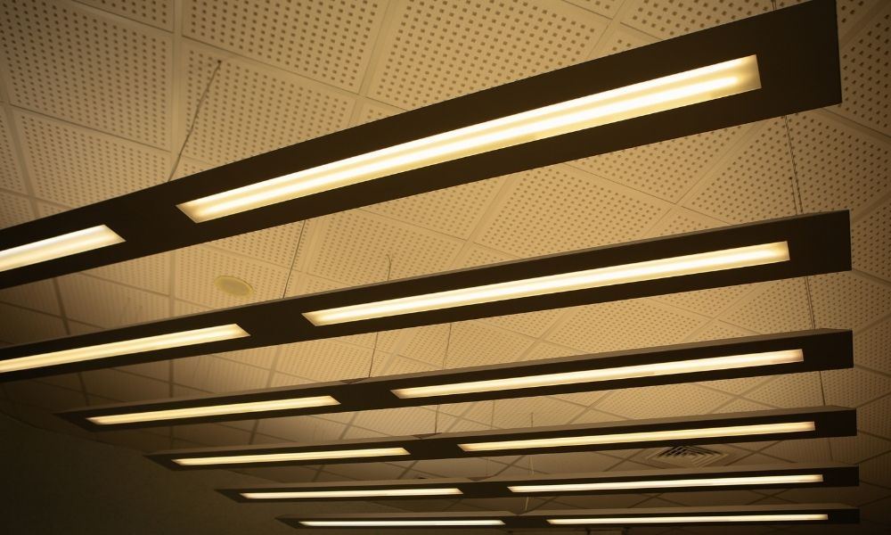 The Many Benefits of LED Lighting for Schools