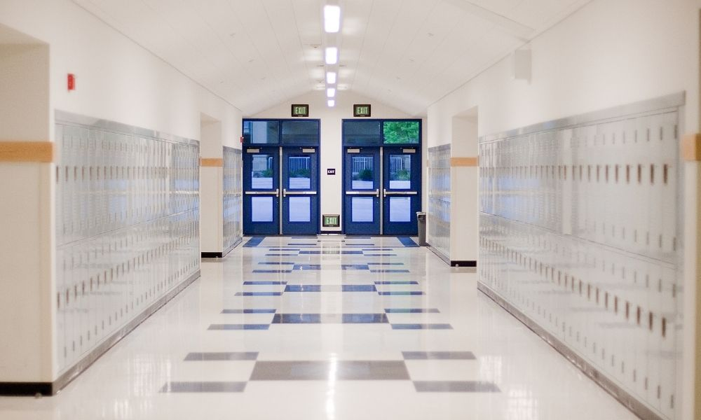 What Type of Lighting Should Be Used in School Settings