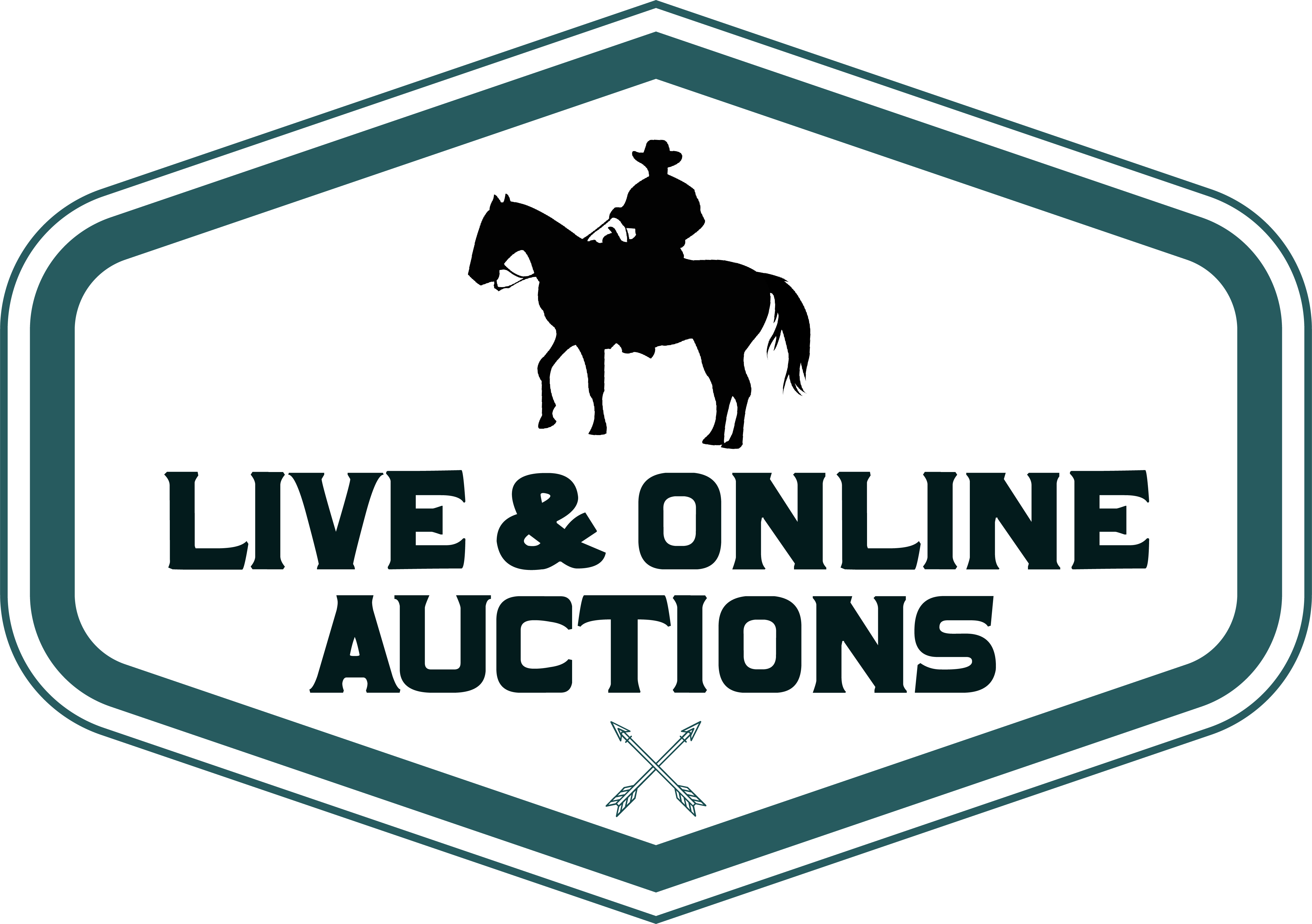Live And Online Auctions Header Image