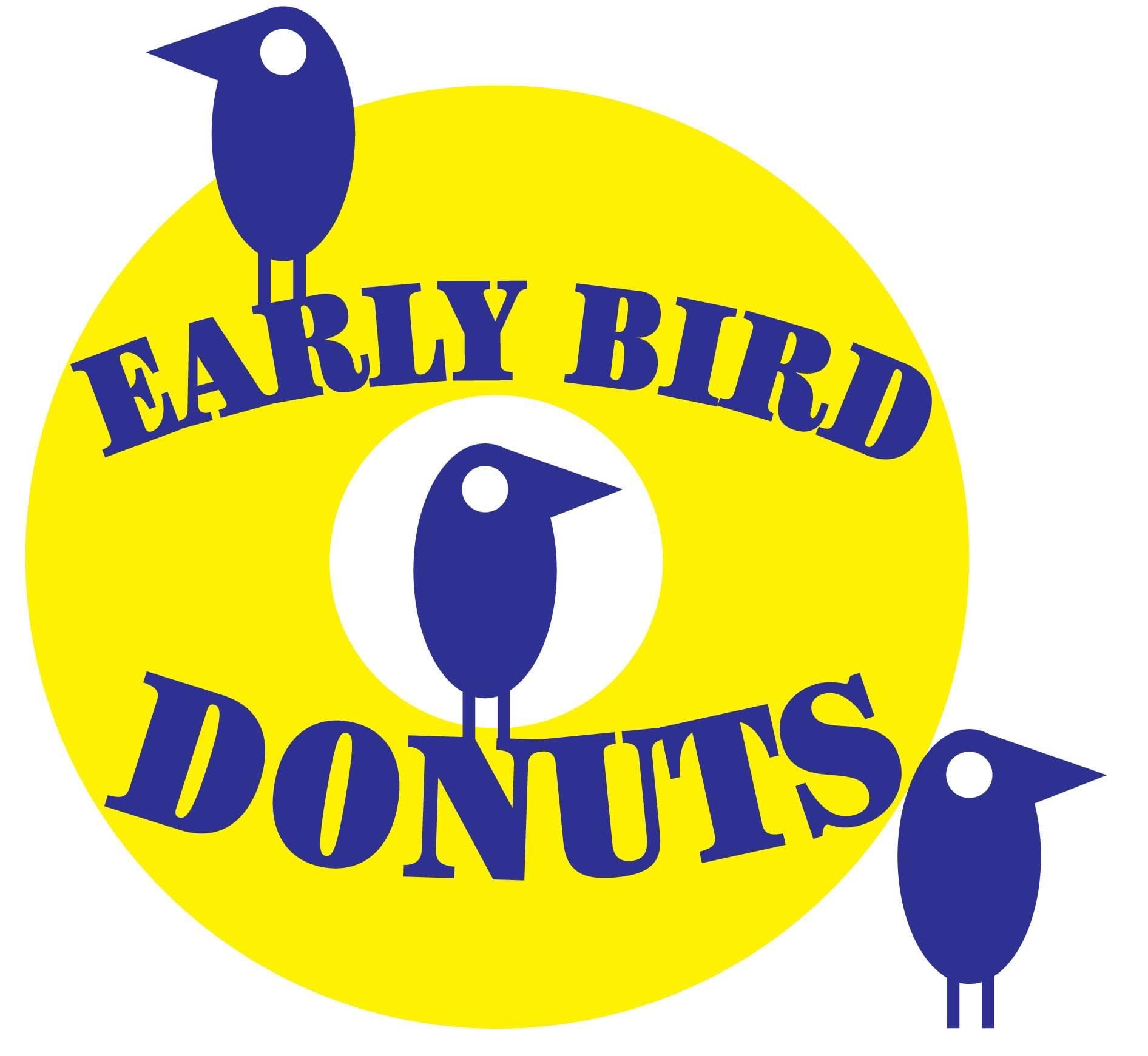 Early Bird Donuts