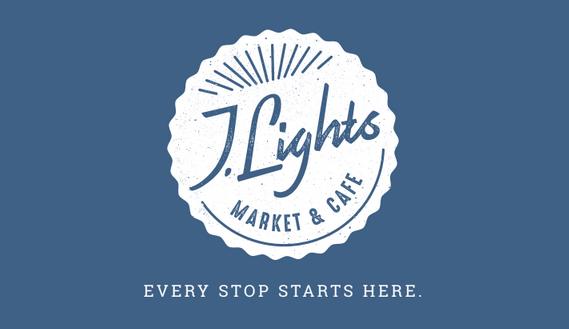 J. Lights Market & Cafe