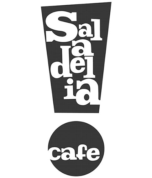 Saladelia Cafe