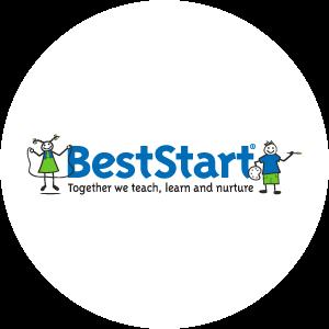BestStart logo