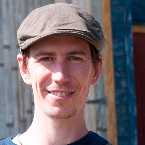 Andrew Fyfe