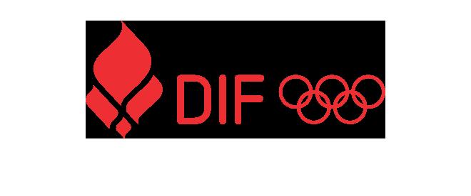 Støtteerklæring fra Danmarks Idrætsforbund