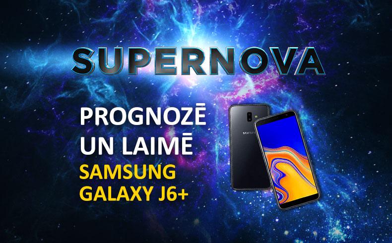 Piedalies  Ondo.lv Supernova 2019 prognožu spēlē!