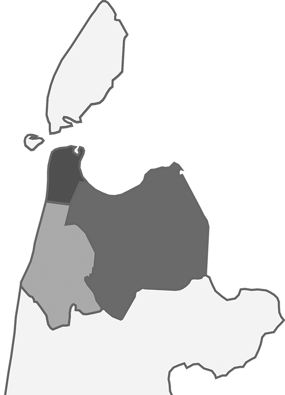 GRGA werkzaam in de Kop van Noord-Holland
