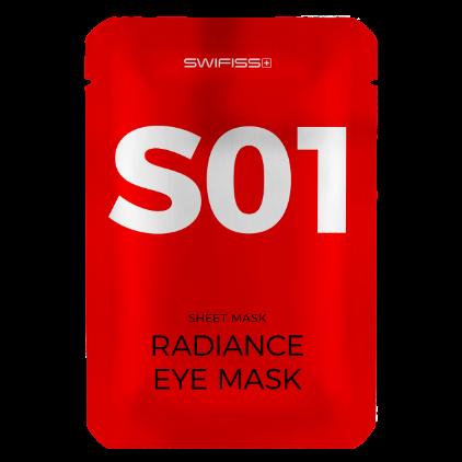 Radiance Eye Mask