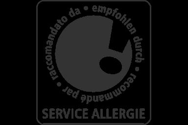 Service Allergie